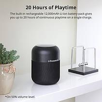 Tronsmart Element T6 Max SoundPulse™ Bluetooth Speaker Портативная Bluetooth Колонка, фото 2