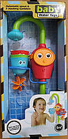 Игрушка Baby water toys ОПТ