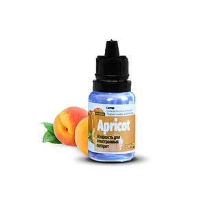 Солевая жидкость для POD систем 4ISTO VAPE Абрикос 10 мл 20 мг
