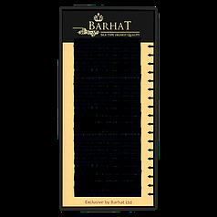Ресницы Barhat (одна длина) 18 линий