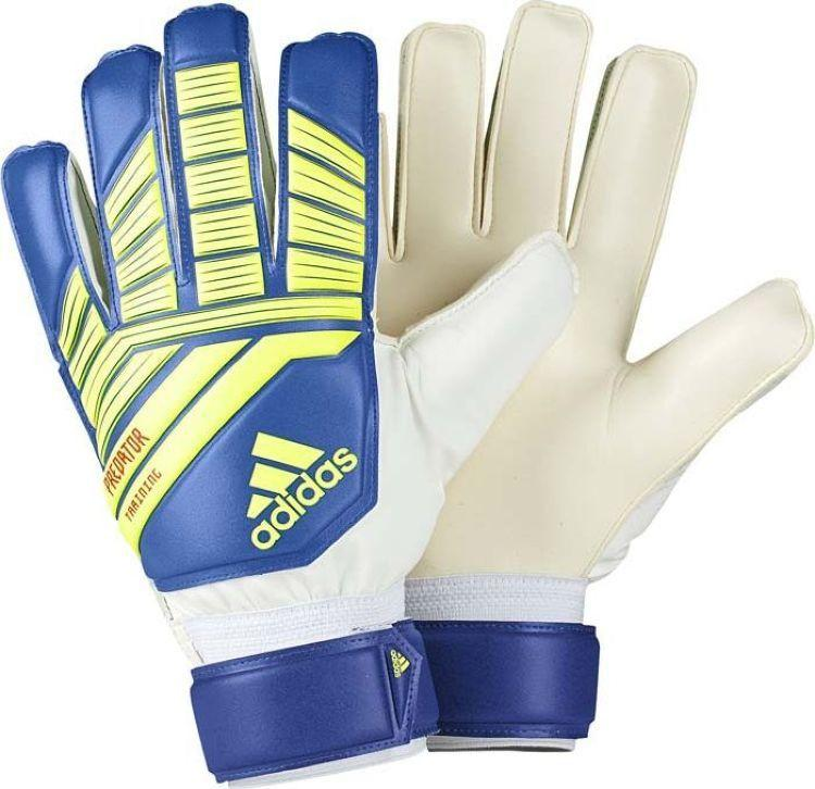 Вратарские перчатки adidas Predator Training (DN8564) - Оригинал