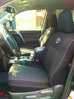 Чехлы в салон  Toyota Camry 40 с 2006-2011 , EMC Elegant