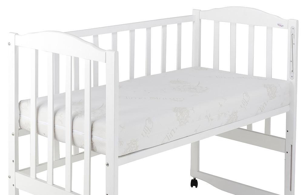 Матрас 120х60х12 Солодких Снів Clima Comfort Premium 12 см