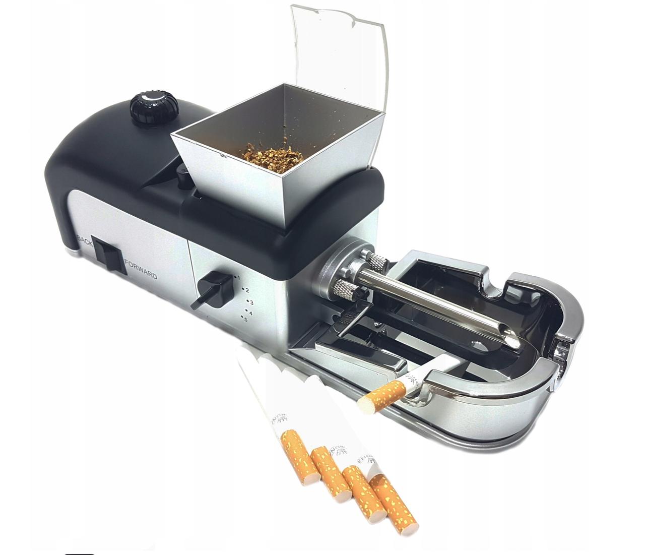 Машинка для сигарет купить в иваново купить электронные сигареты в новошахтинске