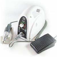 Фрезер  ZS-702 для маникюра и педикюра (65 Вт, 35000 об/мин), белый