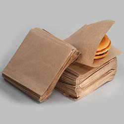 Уголки бумажные