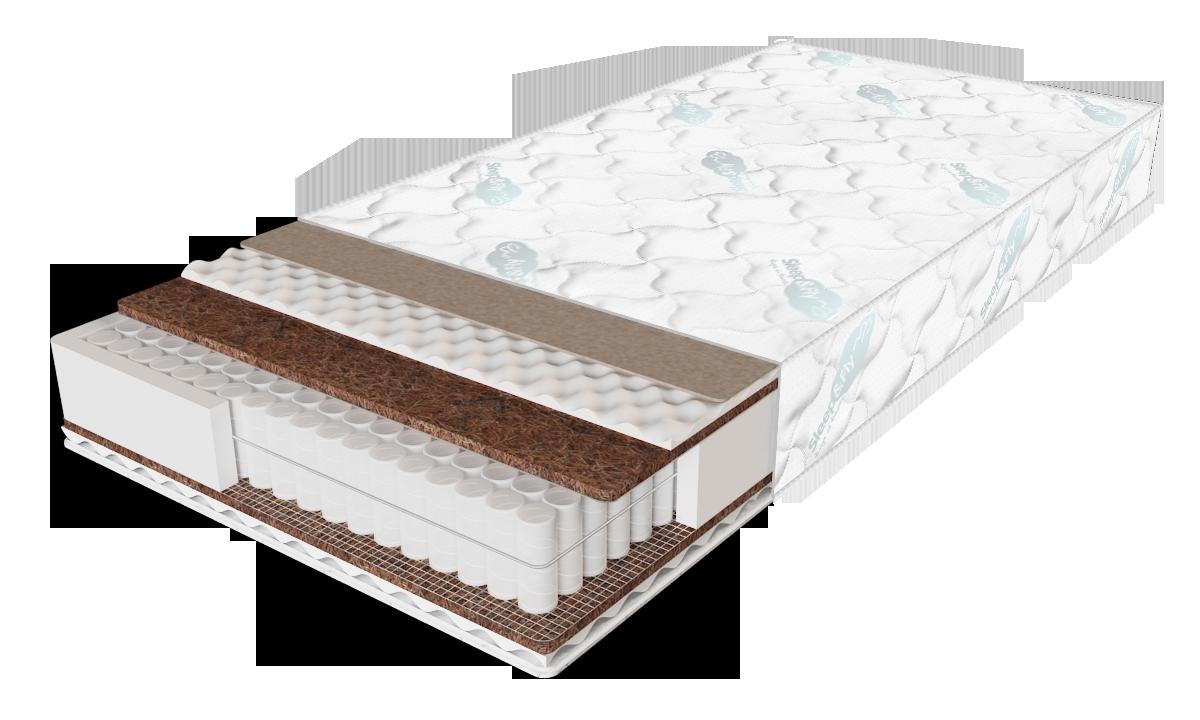 Матрас Sleep & Fly Extra 160х200