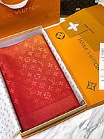 Шарф Louis Vuitton Monogram Sunrise (Луи Витон)