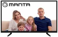 телевизор Manta LED4004T2PRO