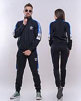 Идеальный мужской спортивный костюм, фото 3