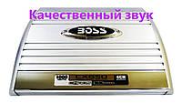Автомобильный усилитель звука BOSS Audio CHAOS EXXTREME CX650 1000Вт 4-х канальный, фото 2