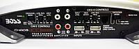 Автомобильный усилитель звука BOSS Audio CHAOS EXXTREME CX650 1000Вт 4-х канальный, фото 3