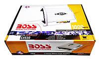 Автомобильный усилитель звука BOSS Audio CHAOS EXXTREME CX650 1000Вт 4-х канальный, фото 7