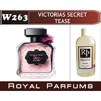 Духи на разлив Royal Parfums W-263 «Tease» от Victoria's Secret