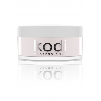 Perfect Pink Powder  (Базовый акрил розово-прозрачный) Kodi  22г.