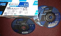 Зачистной диск по металлу 125/6.4/22.2 NORTON