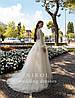 Свадебное платье № V519, фото 3
