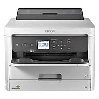 Принтер Epson WorkForce Pro WF-C5210DW