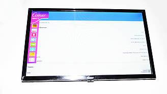 Телевизор COMER 24″ Smart E24DM1100 ANDROID (Смарт телевизор Комер Андроид Тв)+ПОДАРОК