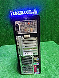 Игровой Настроенный Dell Precision t3500, 6(12) ядер, Core i7 (Xeon) 12gb ОЗУ, 500GB HDD, GTX 1060 6 GB, фото 5