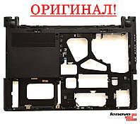 Оригинальный корпус Lenovo G40-30, G40-45 - поддон (корыто, низ)