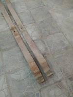 Додаткові ресори  renault master opel movano nissan primasrar, фото 1