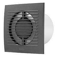 Вентилятор вытяжной Extra E100 графит