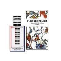 Cristobal Balenciaga Florabotanica - парфюмированная вода - 50 ml, женская парфюмерия ( EDP35994 )