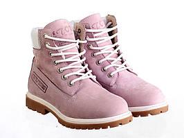 Черевики Etor 2852-2298-710 рожеві