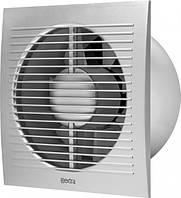 Вентилятор витяжний Extra E100 сірий, фото 1