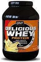 Сывороточный протеин QNT Delicious Whey Protein 0.9 kg