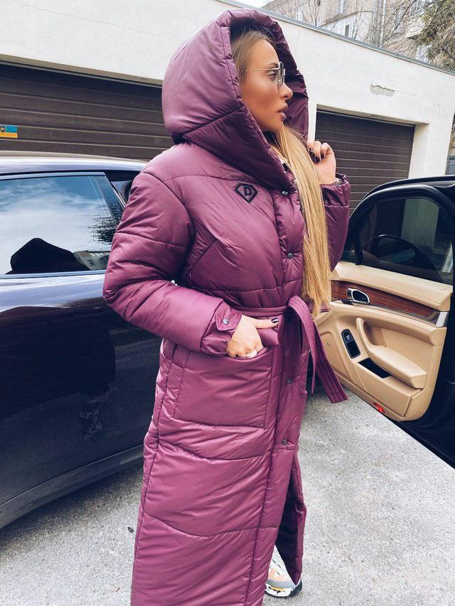 Пальто - одеяло
