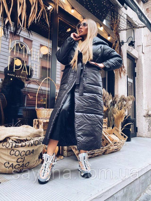 женское пальто - одеяло