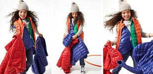 Верхняя одежда, куртки, жилеты, комбинезоны детские
