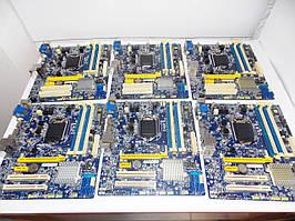Материнская плата Foxconn B75M (s1155/B75/4xDDR3) БУ