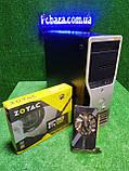Игровой Настроенный Dell Precision t3500, 4(8) ядра, Core i7 (Xeon) 12gb ОЗУ, 250SSD+1000GB HDD, GTX 1060 6 GB, фото 3