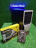 Игровой Настроенный Dell Precision t3500, 4(8) ядра, Core i7 (Xeon) 12gb ОЗУ, 250SSD+1000GB HDD, GTX 1060 6 GB, фото 2