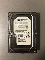 "Жорсткий диск Western Digital AV 250 Гб/Gb, 7200 rpm, 8Mb, 3.5"", SATA2 (WD2500AVJS) Б/У"