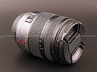 Panasonic Lumix G Vario HD 14-140 mm f/ 4-5.8 Asph MegaOIS, фото 3