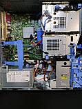 Игровой Настроенный Dell Precision t3500, 4(8) ядра, Core i7 (Xeon) 12gb ОЗУ, 250SSD+1000GB HDD, GTX 1060 3 GB, фото 6