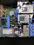 Игровой Настроенный Dell Precision t3500, 4(8) ядра, Core i7 (Xeon) 12gb ОЗУ, 128SSD+1000GB HDD, GTX 1060 3 GB, фото 6