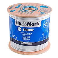 Кабель телевізійний FinMark F660BV 305 m