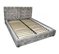 Кровать-подиум MatroLuxe Квадро / Quadro