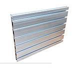 Алюминиевый профиль для стола ЧПУ  310*240*20 мм, фото 3