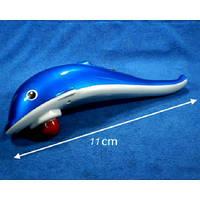 Массажер для тела Дельфин маленький (Dolphin Massager)