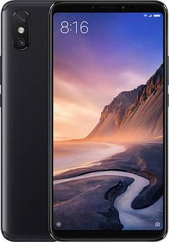 XIAOMI Mi Max 3 4/64GB Black