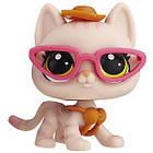 Littlest pet shop lps игровой набор Hasbro beachy luau, фото 3