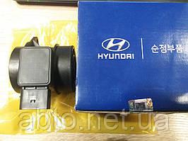 Датчик расхода воздуха Hyundai Sonata 06-07, Kia Carens, Kia Optimamagentis 05-08