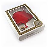Подарочный набор для сауны женский Luxyart №5 Чертенок (3 предмета), фото 2
