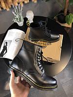 Женские ботинки Dr.Martens 1460 Мартинс